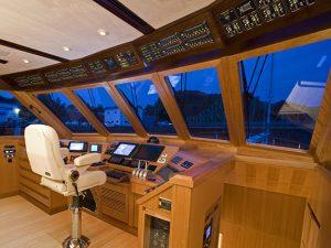 Systems Integration - Yacht Navigation